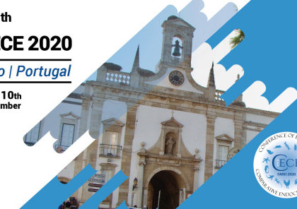 The 9th ISFE taking place in Faro is postponed to 2022 !