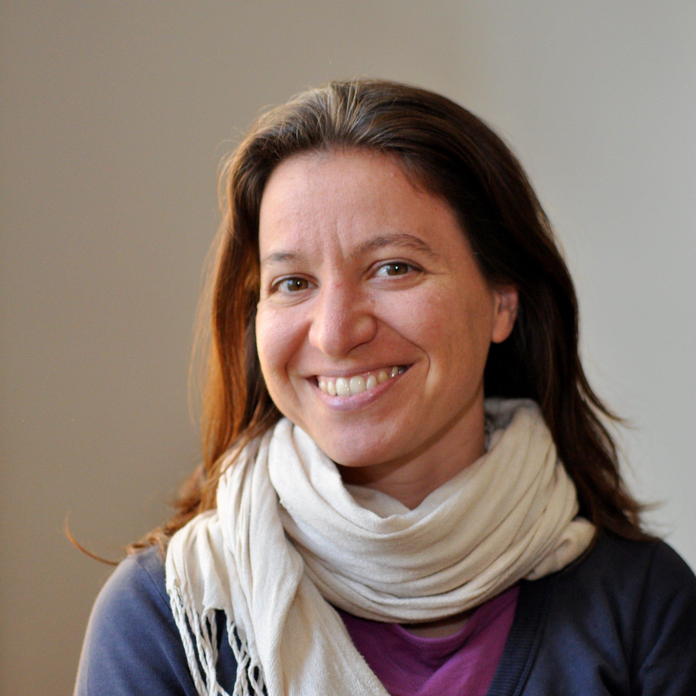 Arianna Servili