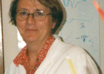 Elisabeth Burzawa-Gerard passed away !